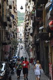 Naples / Napoli Royalty Free Stock Photos