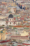 Naples no.5 Royalty Free Stock Images