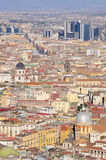 Naples no.7 Royalty Free Stock Photography