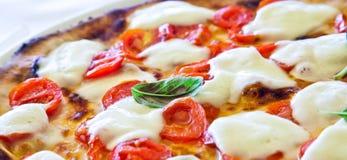 naples pizza arkivfoto