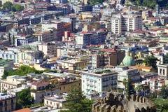 Naples Stock Image
