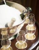 Napoje zakazują luksusowego hotelu klub nocnego Obraz Stock