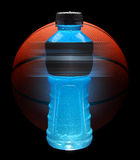 napoju energii sporty Zdjęcie Stock