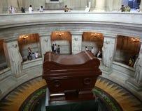 napoleon τάφος του s Στοκ Φωτογραφία