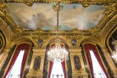 Free Napoleon 3 Apartments, The Louvre, Paris, France Stock Images - 89466794