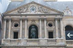 napoleon Royaltyfri Fotografi