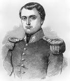 Napoleon Bonaparte Stock Images