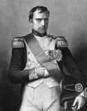 Napoleon I Images libres de droits