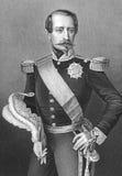 Napoleon III Lizenzfreie Stockfotografie