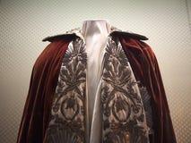 Napoleon koronaci przylądek Obraz Royalty Free