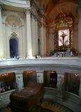 Napoleon's Tomb Stock Image