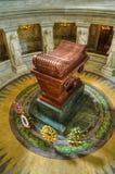 Napoleon's tomb Stock Photography