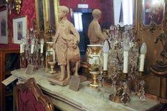 The Napoleonic Museum in Rome, Italy
