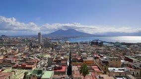 Napoli 007 Fotografia Stock