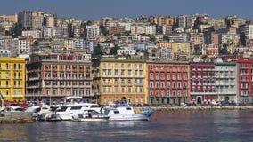 Napoli metrajes