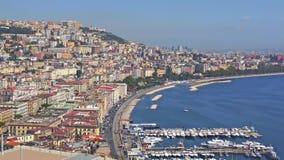 Napoli almacen de video