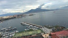 Napoli stockfotos