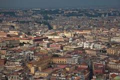 Napoli Royalty-vrije Stock Foto