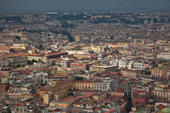 Napoli Royalty Free Stock Photo