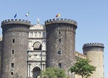 Napoli Royalty Free Stock Photos