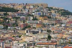 Napoli imagens de stock royalty free