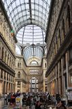 Napoli Στοκ φωτογραφία με δικαίωμα ελεύθερης χρήσης