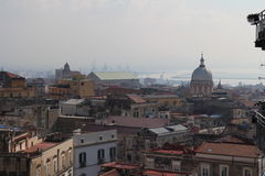 Napoli Royaltyfri Bild