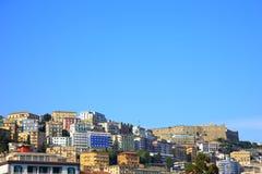 Napoli Imagen de archivo libre de regalías