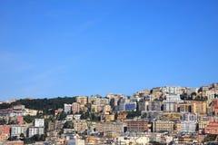 Napoli Imagenes de archivo