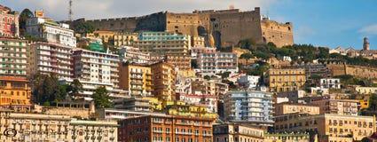 Napoli Fotografia Stock