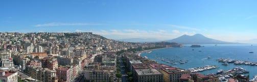 Napoli Royalty-vrije Stock Afbeelding