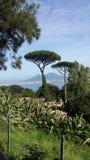 Napoli Zdjęcie Royalty Free