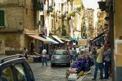 Napoli Immagini Stock