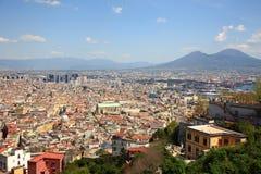 Napoli Stock Photo