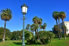 Napoli Capodimonte Photo stock