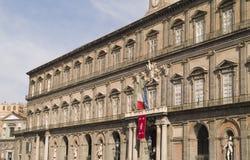 Napoli, Italia Fotografie Stock Libere da Diritti