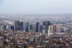 Napoli, Italy imagens de stock royalty free