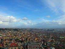 Napoli, Italy Royalty Free Stock Image