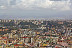 Napoli, Italy Royalty Free Stock Photo