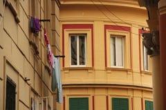 Napoli - l'Italia Immagine Stock