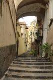 Napoli - l'Italia Petraio Fotografie Stock Libere da Diritti