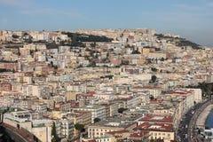 Napoli, Napels, Italië Royalty-vrije Stock Fotografie