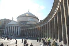 Napoli Stock Photography