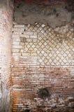 Napoli sotterranea-I-Napels-Italië Royalty-vrije Stock Foto's
