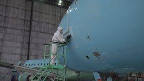Naprawa samolotu kadłub Kolor kadłub samolotu alyet zbiory