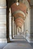naprawdę palacio Obrazy Stock