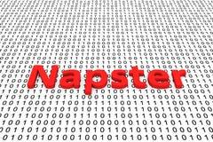Napster Stock Photo