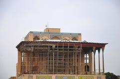 NAQSH-E JAHAN SQUARE ISFAHAN, IRAN Stock Images