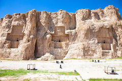 Naqsh-e Rostam,  Iran Stock Photos