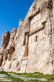 Naqsh-e Rustam Royalty Free Stock Images